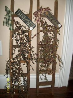 Porch Primitive Crafts | For the home or front porch