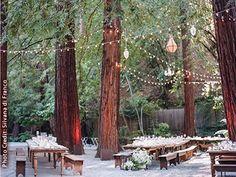 San Francisco Bay Area Outdoor Weddings Northern California Outdoor Wedding Venues