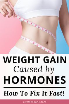 Stop struggling with hormonal weight gain and get the scoop on how to reverse it fast and naturally so that you can lose weight easily. This post covers topics related to hormonal weight loss… Weight Loss Meals, Weight Loss Program, Healthy Weight Loss, Weight Gain Diet, Losing Weight, Best Weight Loss Supplement, Weight Loss Supplements, Natural Supplements, Hormonal Weight Gain