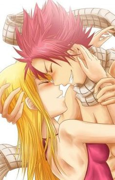 Everlasting (NaLu) #wattpad #fanfiction