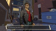 Image result for dream daddy game robert