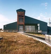 Dauphin Island Sea Lab Eustarim