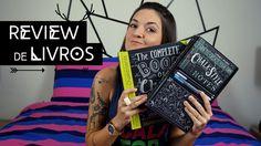 Review de Livros: Chalk lettering | by Aline Albino