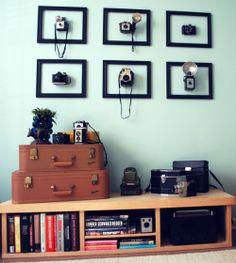 Tips voor verzamelingen in huis | Éénig Wonen