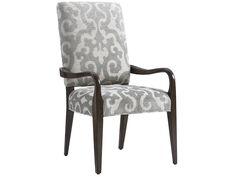 Laurel Canyon Sierra Upholstered Arm Chair | Lexington Home Brands