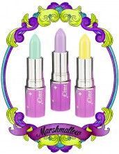 Marshmallow Lipstick Trio: This sold out in one day (THANK GOD I GOT ONE)