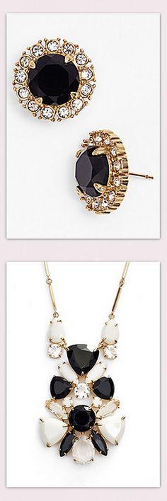 Gorgeous #katespade jewels