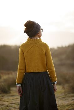 Ravelry: Carbeth Cardigan pattern by Kate Davies Designs Cardigan Pattern, Knit Cardigan, Kate Davies Designs, Learn How To Knit, Knitting Patterns, Knitting Tutorials, Shawl Patterns, Stitch Patterns, Sweater Fashion