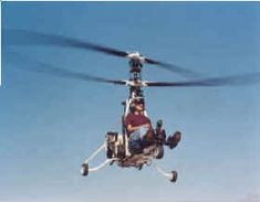 Why CDS Coaxial Drive System Ultralight Helicopter, Helicopters, Survival