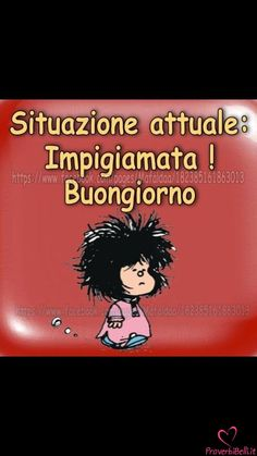 Immagini Belle da ImmaginiBuongiornoBelle.it Good Day, Good Morning, Snoopy, Feelings Words, Live Love, Funny Images, Have Fun, Smile, Sayings