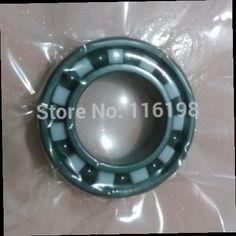 41.31$  Watch here - http://ali4v9.worldwells.pw/go.php?t=32437327192 - 6205 full SI3N4 ceramic deep groove ball bearing 25x52x15mm