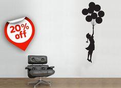 Wall Stickers! by Edward , via Behance