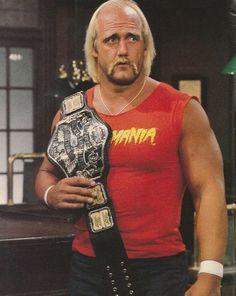 Old School Wrestling, Brother! Wwf Superstars, Wrestling Superstars, Wrestling Wwe, Ric Flair, Wwe Tna, Wwe Wallpapers, Hulk Hogan, Wwe Wrestlers, Professional Wrestling