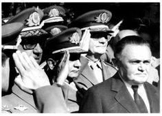 Movimento Militar Brasileiro de 1964