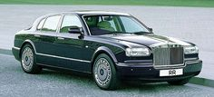 OG   Rolls-Royce RR01   Experimental prototype