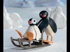 Pingu!!