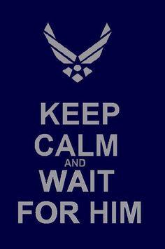 Love my USAF boy ❤️ forever