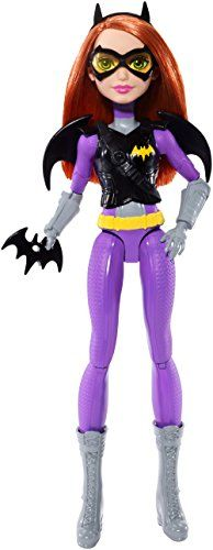 DC Super Hero Girls Batgirl Doll with Mission Gear Mattel https://www.amazon.com/dp/B01IT3V5E4/ref=cm_sw_r_pi_dp_x_9jeBybA224560