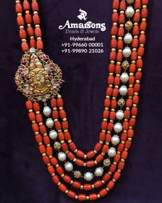 😍 Coral Pearls 🧡  Gold Side Broch Mala with Gold Rudraksh and South Sea Pearls from Amarsons Pearls and Jewels ❤️@amarsonsjewellery⠀⠀⠀⠀⠀⠀⠀⠀⠀⠀⠀⠀⠀⠀⠀⠀⠀⠀⠀⠀⠀⠀⠀⠀⠀⠀⠀⠀⠀⠀⠀⠀⠀⠀⠀⠀.⠀⠀⠀⠀⠀⠀⠀⠀⠀⠀⠀⠀⠀⠀⠀⠀⠀⠀⠀⠀⠀⠀⠀⠀⠀ Comment below 👇 to know price⠀⠀⠀⠀⠀⠀⠀⠀⠀⠀⠀⠀⠀⠀⠀⠀⠀⠀⠀⠀⠀⠀⠀⠀⠀⠀⠀⠀⠀⠀⠀⠀⠀⠀⠀⠀⠀⠀⠀⠀⠀⠀⠀⠀⠀⠀⠀⠀⠀⠀⠀⠀⠀⠀⠀⠀⠀⠀⠀⠀⠀⠀⠀⠀⠀⠀⠀⠀⠀⠀⠀⠀⠀⠀⠀⠀ Follow 👉: @amarsonsjewellery⠀⠀⠀⠀⠀⠀⠀⠀⠀⠀⠀⠀⠀⠀⠀⠀⠀⠀⠀⠀⠀⠀⠀⠀⠀⠀⠀⠀⠀⠀⠀⠀⠀⠀⠀⠀⠀⠀⠀⠀⠀⠀⠀⠀⠀⠀⠀⠀⠀⠀⠀⠀⠀⠀⠀⠀⠀⠀⠀⠀⠀⠀⠀⠀⠀ For More Info DM @amarsonsjewellery OR 📲Whatsapp on : +91-9966000001… Ethnic Jewelry, Indian Jewelry, Beaded Jewelry, Beaded Necklace, Beaded Bracelets, Gold Temple Jewellery, Necklace Designs, Jewels, Photo And Video
