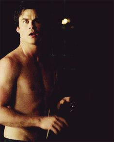 Excuse me while I pick my jaw up off the floor. *drooling* --- It's a gif you MUST watch!