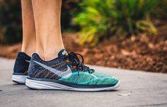 Nike Lunar Flyknit 3: Hyperjade