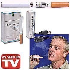 An Enjoyable Alternative To Cigarettes!