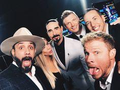 Backstreet Boys CMT Awards
