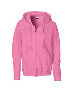 Gildan Womens Heavy Blend FullZip Hooded Sweatshirt * You can find out more details at the link of the image. (This is an affiliate link) #FashionOutfits