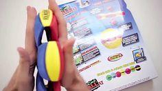 #Phlat Ball XT: lanci un frisbee e cosa ti arriva?