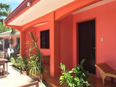 Our studio rooms in Bantayan Island with private bathroom and air-condition - perfect for couples and solo travelers. Bantayan Island, Studio Room, Travel Tours, Cebu, Santa Fe, Entrance, Outdoor Decor, Studios, Hotels