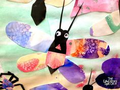 Join the Fun with Eric Carle - The Educators' Spin On It
