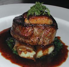 Filet Mignon For Catered Reception