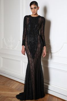 Zuhair Murad Fall 2014 Ready-to-Wear Collection Photos - Vogue