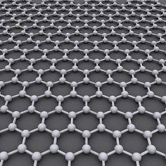 Karbon atomunun bal peteği örgülü yapılarından biri olan Grafen hakkında ufkunuzu genişletecek bazı bilgiler.