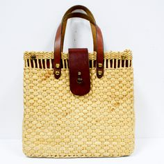 1960s Etienne Aigner Handbag I