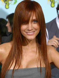 brown red hair | Women Hair Colours,Hair Colours: Red Hair Colours