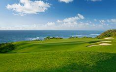 Hole #7 - Prince Course at Princeville Golf Club Visit: www.princeville.com