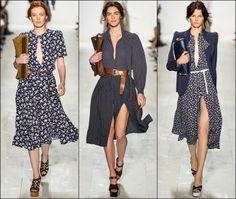 Michael Kors Spring Summer 2014 New York Fashion Week 09