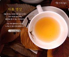 차茶 명상 - 브레인 休 명상 - 브레인피트니스 - 뇌교육 두뇌포털 브레인월드