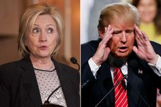 Trump and Hillary Don't Know How to Fix the Economy - http://bambinoides.com/trump-and-hillary-dont-know-how-to-fix-the-economy/