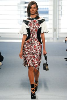 Louis Vuitton Colección Otoño-Invierno 2.014/15