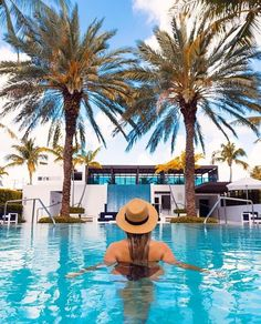 Book your to the Tideline Ocean Resort and Spa with ResortPass. Florida Resorts, Hotels And Resorts, Hello Summer, Cabana, Palm Beach, Spa, Ocean, Vacation, Luxury