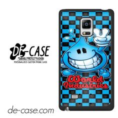 World Industries Skateboard DEAL-12063 Samsung Phonecase Cover For Samsung Galaxy Note Edge