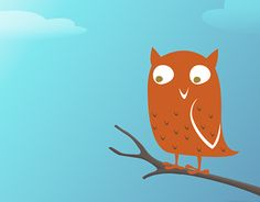 """Check out new work on my @Behance portfolio: """"Owlsome (short animation)"""" http://be.net/gallery/33125991/Owlsome-(short-animation)"""