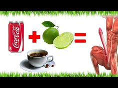 Why Coca-Cola and Coffee and Lemon is important for Men -Amazing Test Co. Coca Cola, Libido Boost, Amazing, Youtube, Lemon, Diy, Make It Yourself, Coffee, Men Health