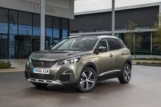 Peugeot is planning another addition to its family of SUVs, this time… Suv Reviews, Peugeot 3008, Chip Foose, Bmw Series, Vespa Scooters, Fancy Cars, Car Keys, Latest Cars, Audi Tt