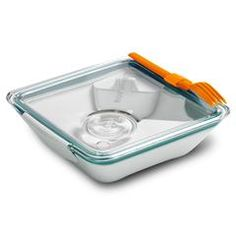 Lunch Box Box Appetit Ocean