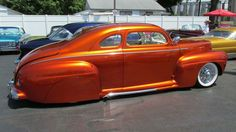 Teddy Boys, Lead Sled, Drag Racing, Custom Cars, Hot Rods, Old School, Convertible, Classic Cars, Automobile