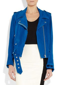 Royal Blue in the summertime please