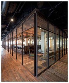 Mercato Italian Restaurant At Three On The Bund by Neri&Hu | 設計•香港